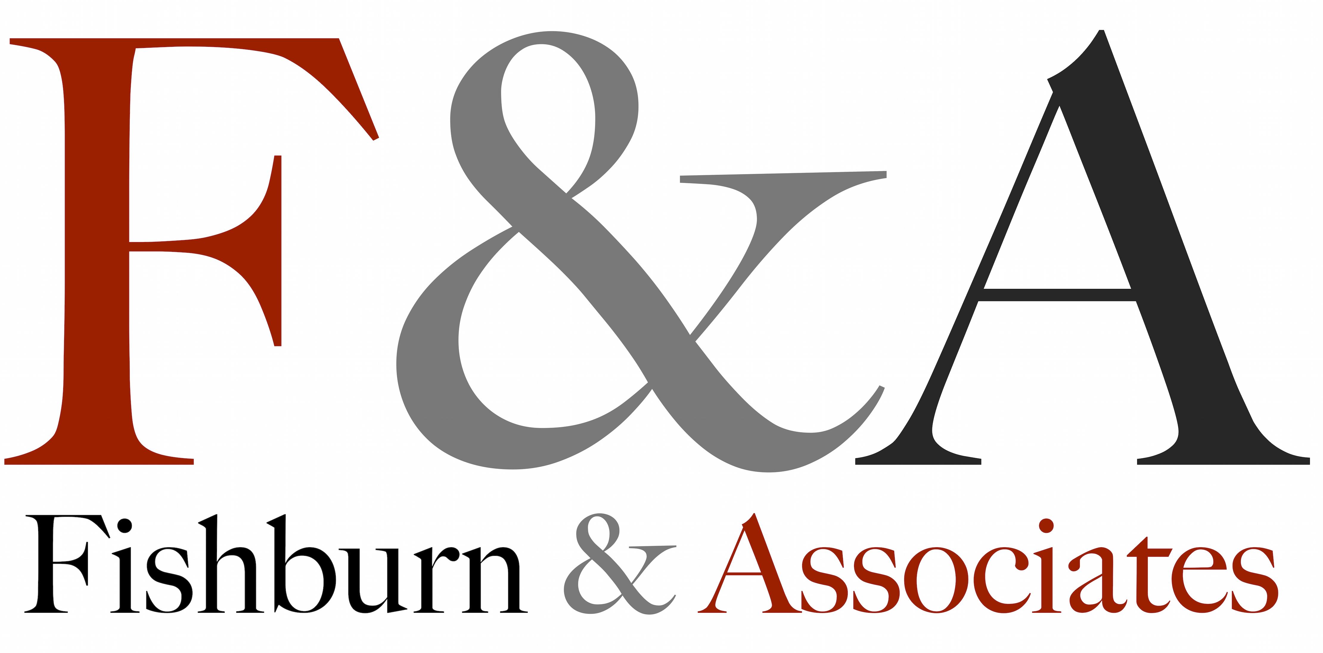 Friday Breakfast Sponsor: Fishburn & Associates