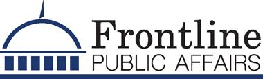 Pen Sponsor: Frontline Public Affairs